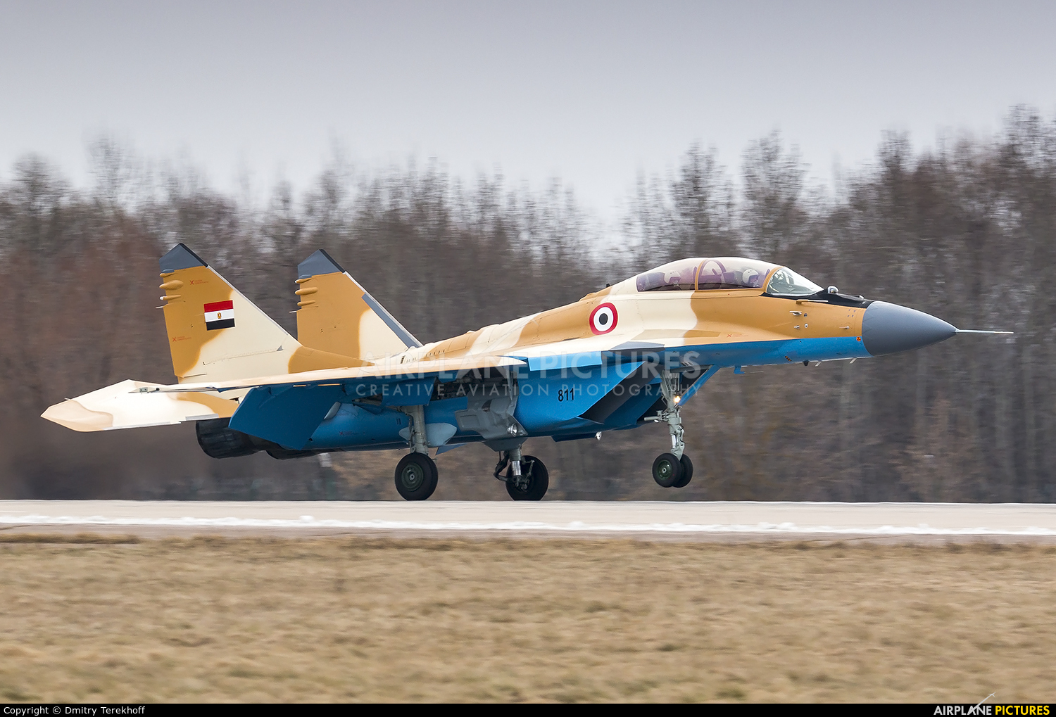 Egyptian Air Force (EAF) - Page 6 878924