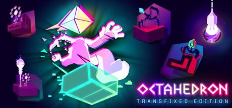 X198 Octahedron: Transfixed Edition Header