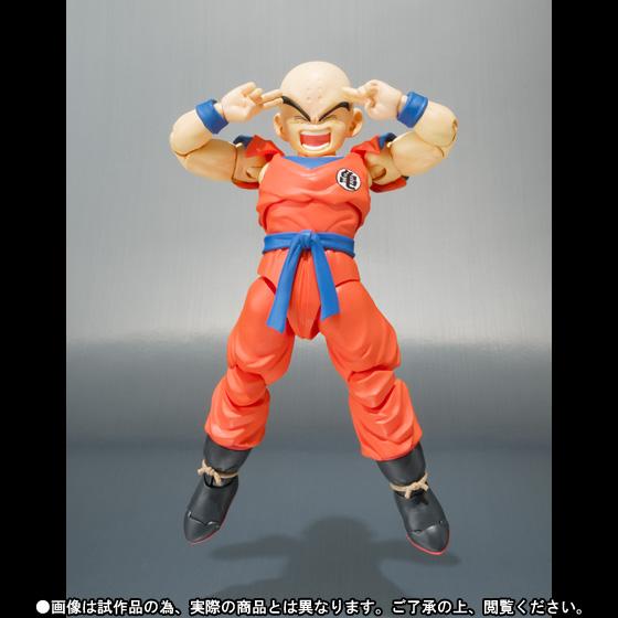 [Comentários] Dragon Ball Z SHFiguarts - Página 3 1369303472_14314_Crilin5