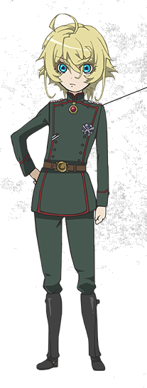 Illumina's Compendium Youjo-Senki-Character-Visual-Tanya-001-20161031