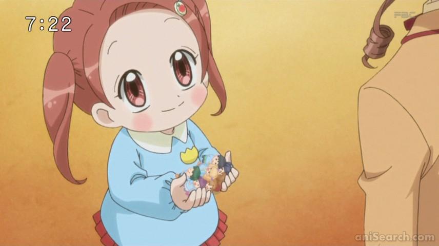 تقرير عن انمي صانعة الحلوى Yumeiro Patissiere 172331