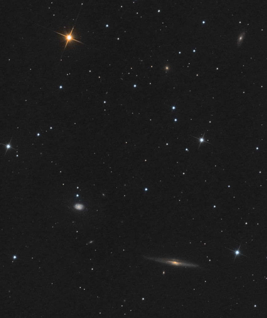 Bande de galaxies d'été F2fe9f19-93a2-46da-b576-b066e96f35ed