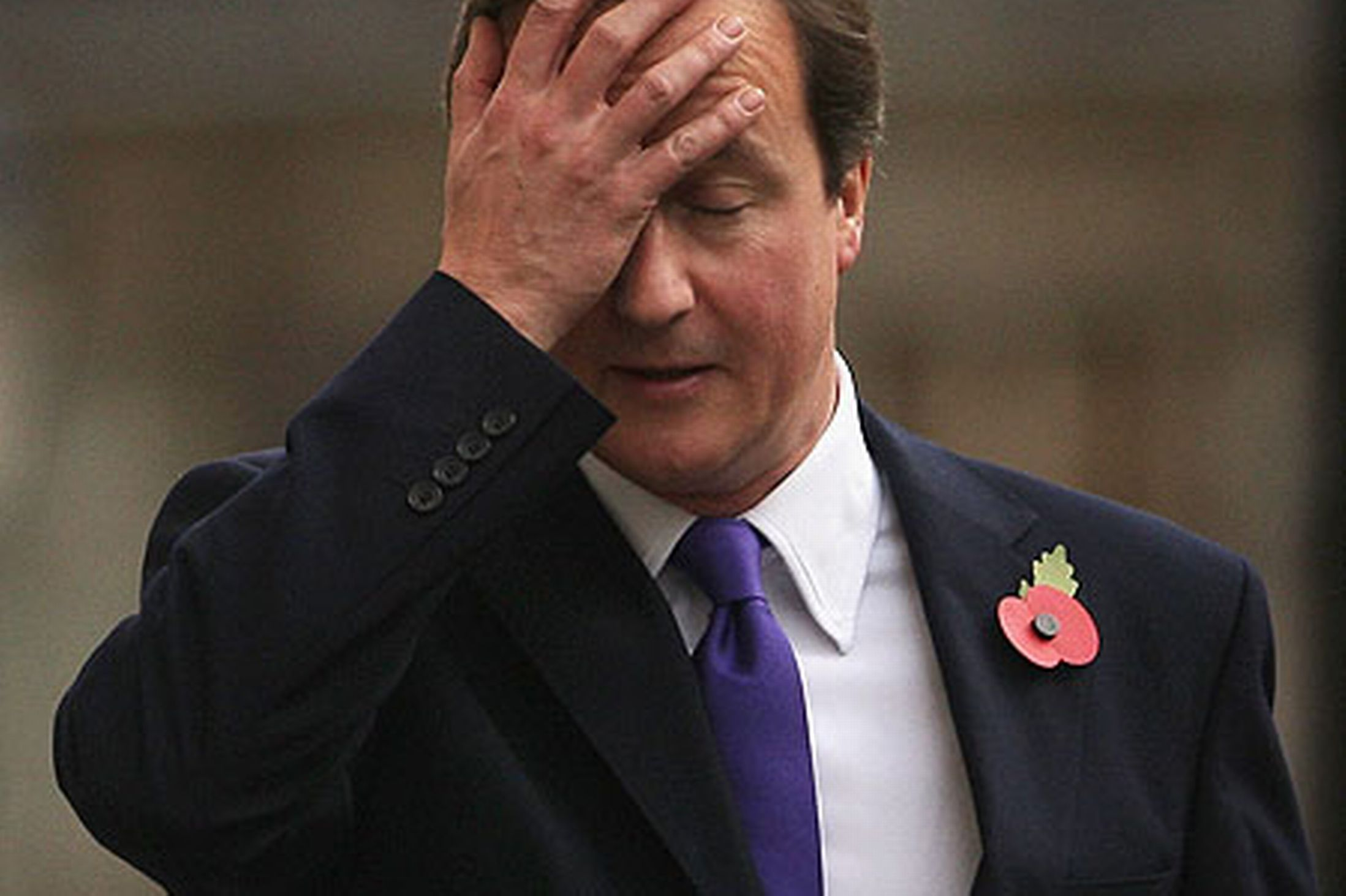 David Cameron Faces Calls to Resign After Finally Admitting He Had Shares in Offshore Fund David-cameron