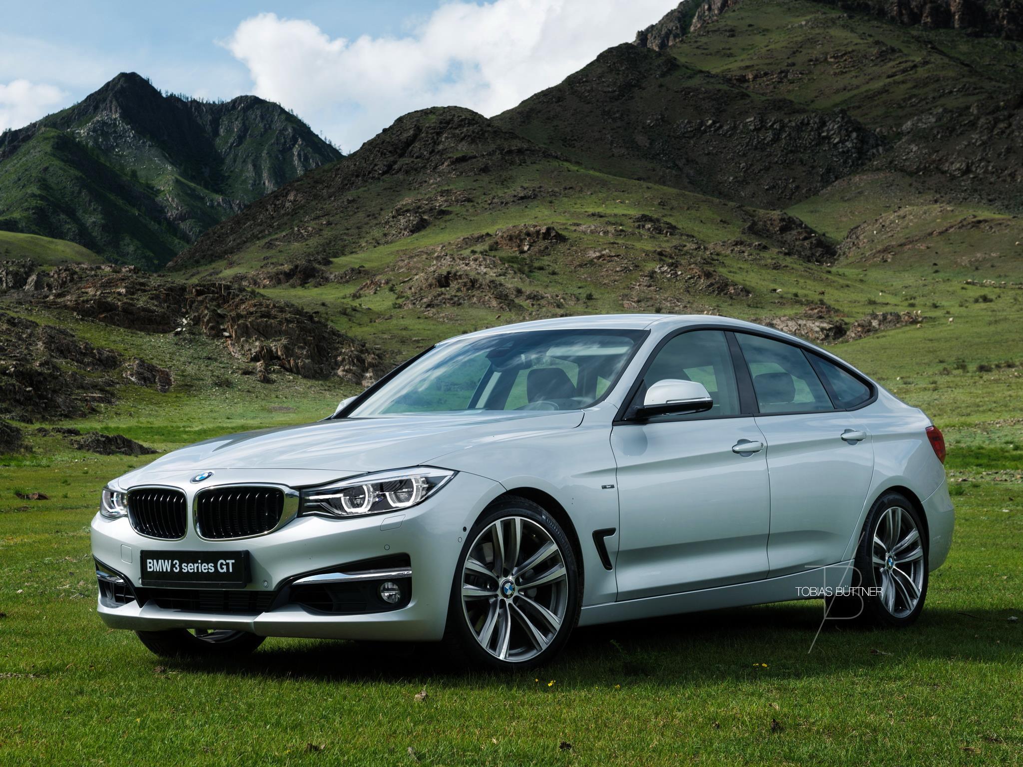 2013 - [BMW] Série 3 GT [F34] - Page 25 BMW-3er-GT-Facelift-2016-F34-LCI-01
