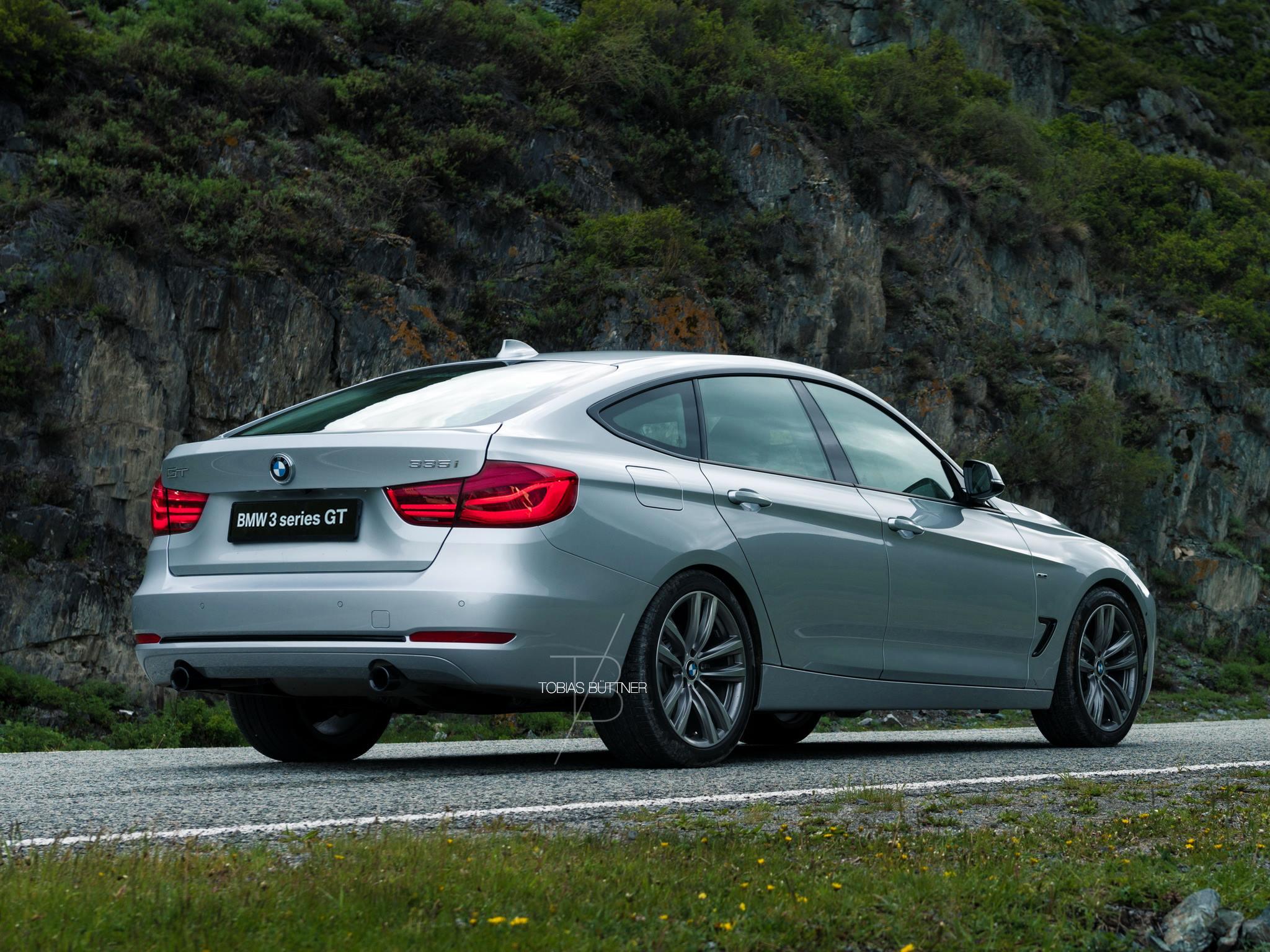 2013 - [BMW] Série 3 GT [F34] - Page 25 BMW-3er-GT-Facelift-2016-F34-LCI-02