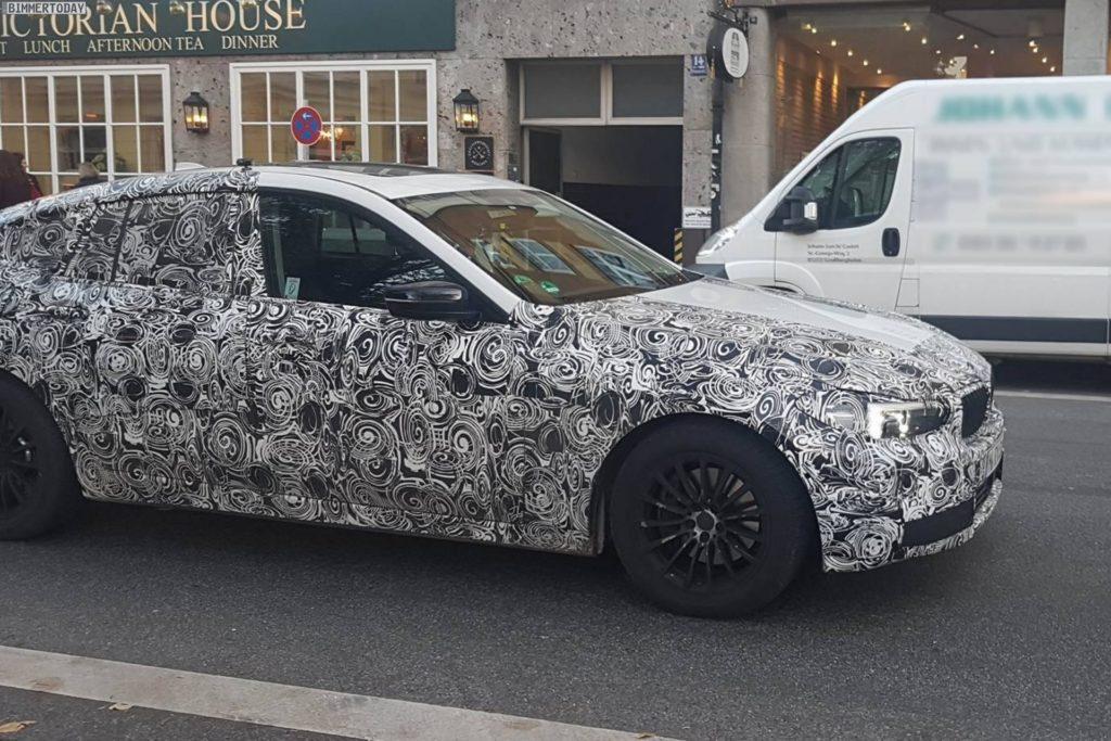 2017 - [BMW] Série 6 GT (G32) - Page 3 2017-BMW-6er-GT-G32-Erlkoenig-03-1024x683