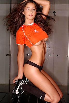 SUR AFRICA 2010 COPA MUNDIAL DE FUTBOL - Página 2 Very-sexy-dutch-fan_display_image