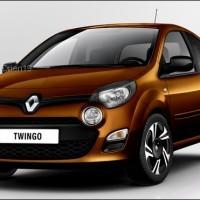 [Renault] Twingo II Phase II  Twingo-2012-Brun-Cajou-M%C3%A9tallis%C3%A9-by-Drien-200x200