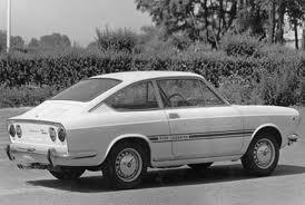 Steve Jobs biografia: il ricordo dell'auto, la Fiat 850 Coupè Abarth Auto-steve-jobs