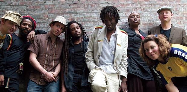 Gli Easy Star All-Stars rifaranno l'album Thriller in versione Reggae Radiodread