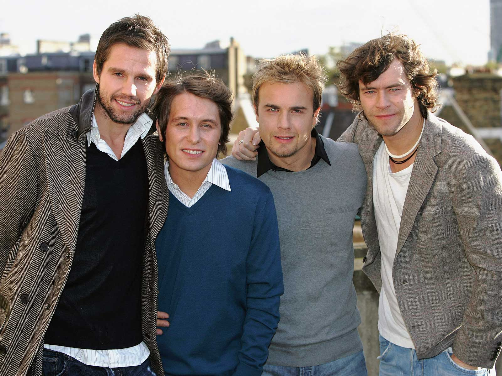 Take That... For the Record Take-that1