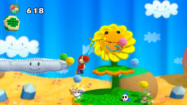 It's... it's beautiful. (AKA the videogame graphics appreciation society) - Page 5 Yoshiswoollyworld_preview_1