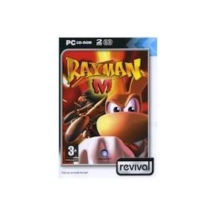 RAYMAN M FOR PC Ae6613ff3754518234888503a3c58b0a