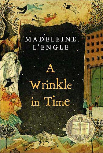 Un Raccourci dans le Temps [Disney - 2018] A-wrinkle-in-time-book-cover