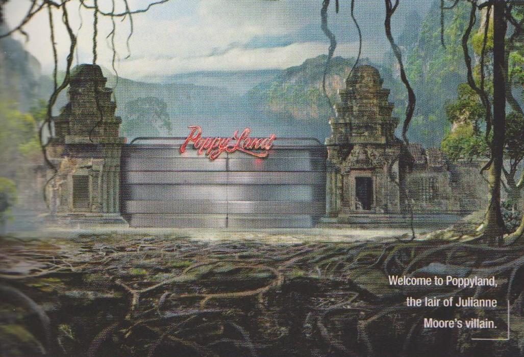 [En cartelera] Kingsman: The Golden Circle Kingsman-2-concept-art-poppyland