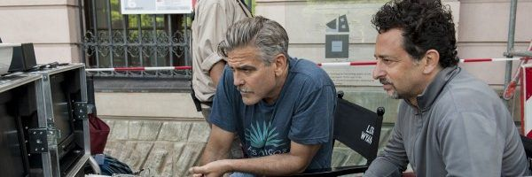George Clooney in Early Talks to Direct Sci-Fi Thriller 'Echo' George-clooney-grant-heslove-slice