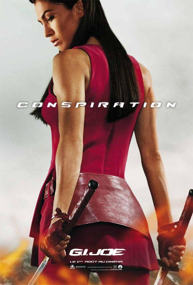 [Series] Marvel's DAREDEVIL -Netflix- - Página 4 Gi-joe-2-poster-elodie-yung-jinx