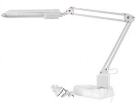 Настольные светодиодные лампы Camelion_kd017a_white_1