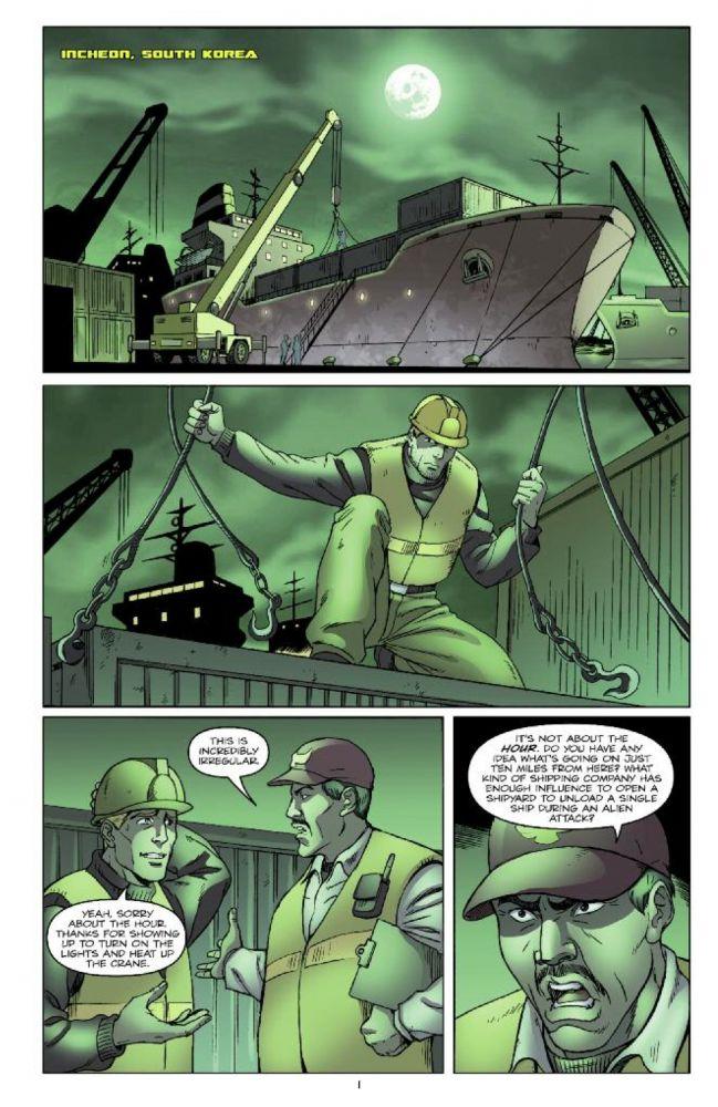 Comics/BD Transformers en anglais: Marvel Comics, Dreamwave Productions et IDW Publishing - Page 6 JUN100316-03