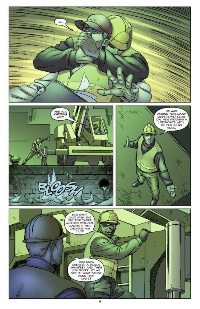 Comics/BD Transformers en anglais: Marvel Comics, Dreamwave Productions et IDW Publishing - Page 6 JUN100316-06