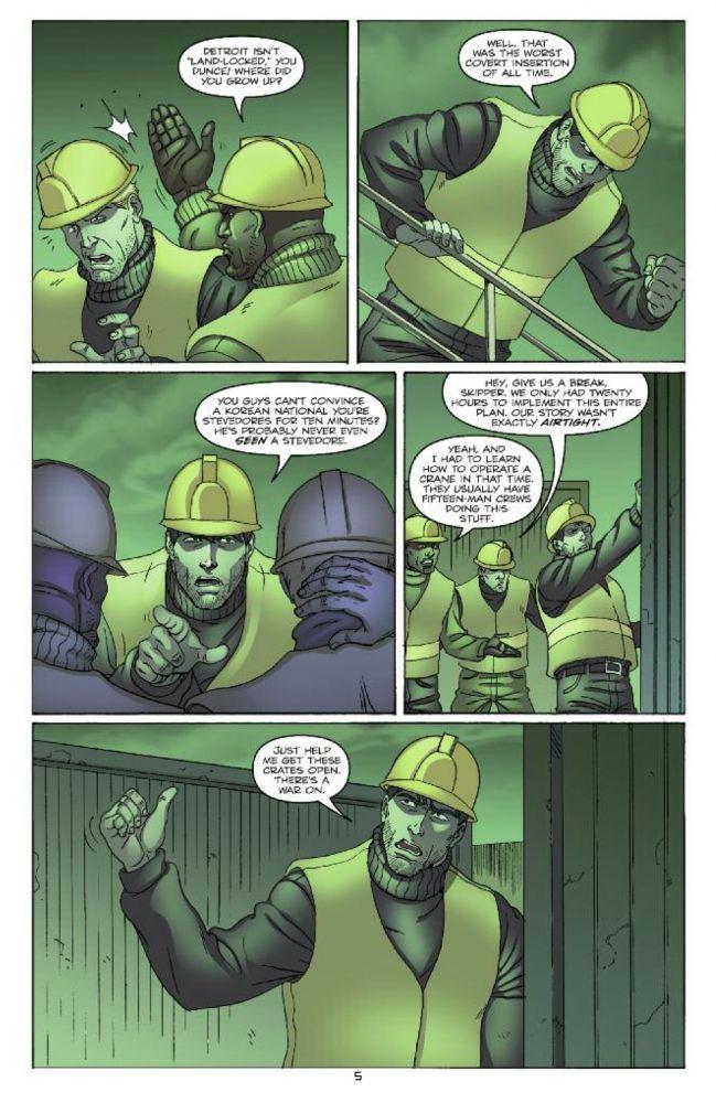 Comics/BD Transformers en anglais: Marvel Comics, Dreamwave Productions et IDW Publishing - Page 6 JUN100316-07