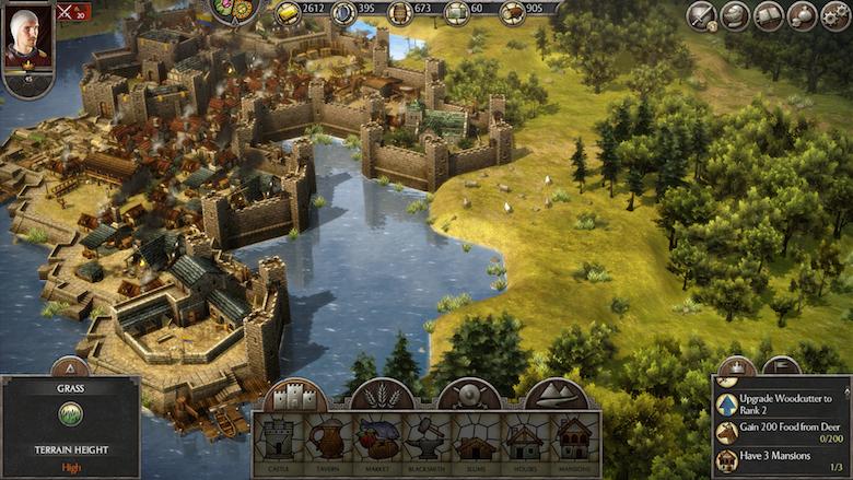 Total War Battles: Kingdom Top