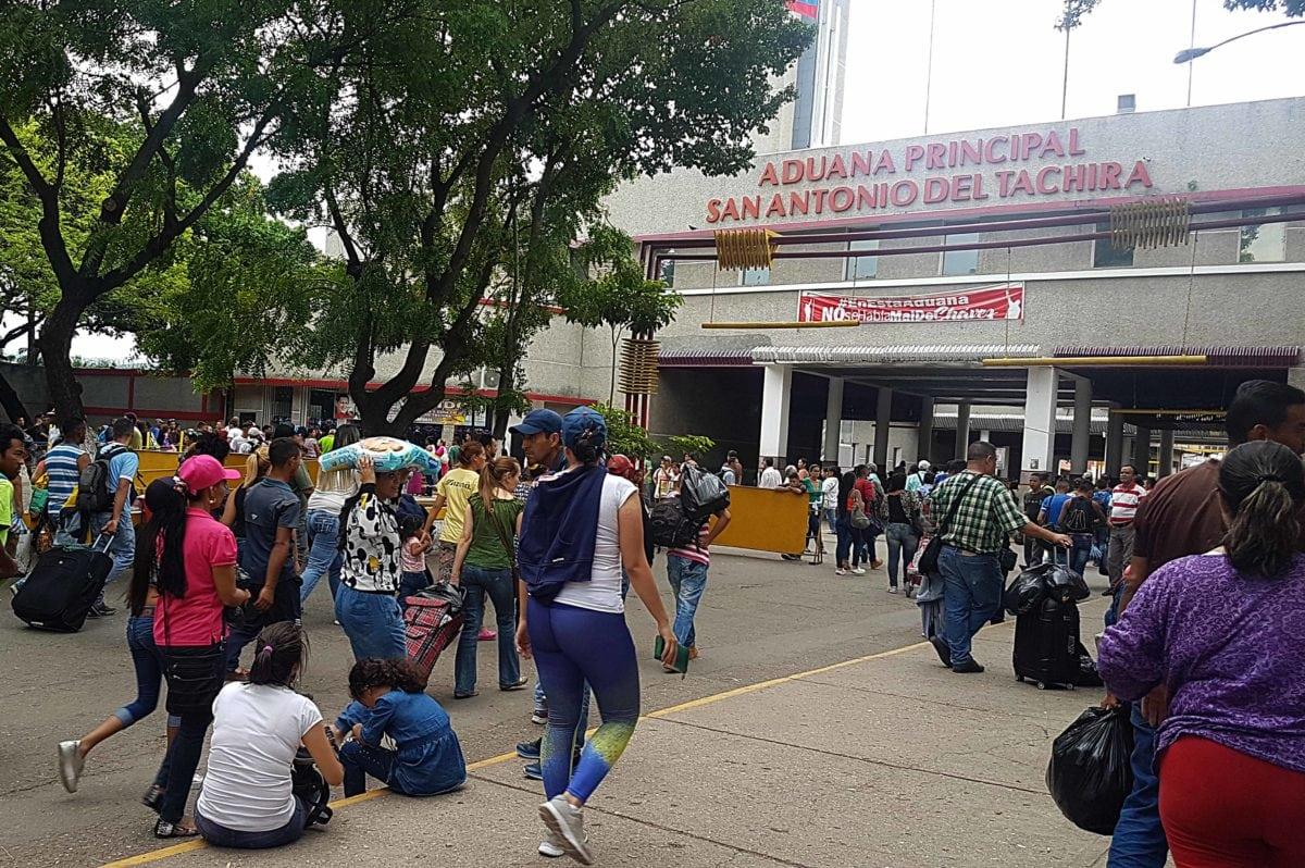 Colombia - Emigrar o no Emigrar... he ahi el problema?? 20180505_163409-1200x798