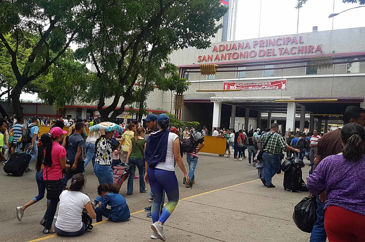 Venezuela - Emigrar o no Emigrar... he ahi el problema?? 20180505_163409-1200x798