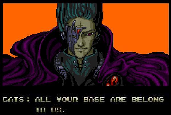 Le jeu-vidéo en citation All-Your-Base_599x405