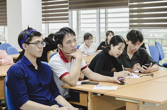 """Đại học Duy Tân đồng Tổ chức Cuộc thi Khởi nghiệp """"ASEAN Virtual Entreprene IMG_5491c-9"""