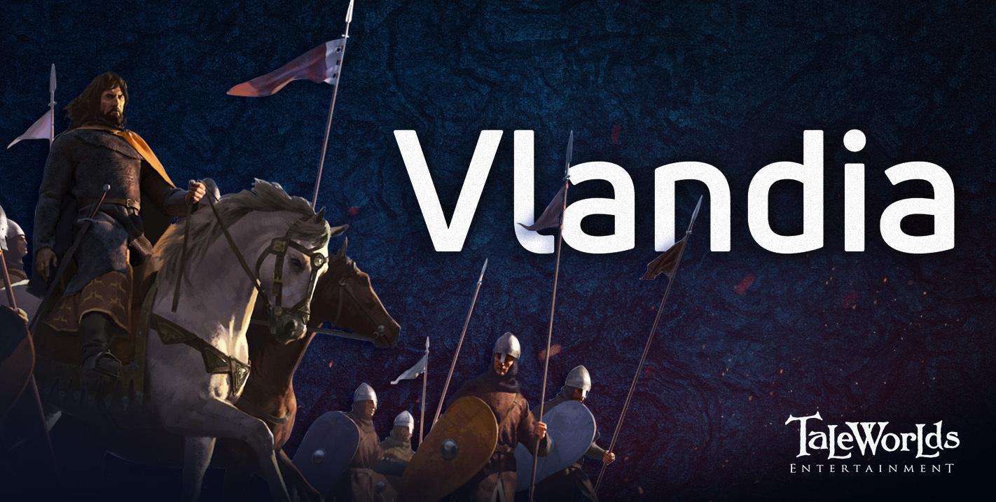 Diario semanal de desarrollo de Bannerlord 16: Vlandia 3ef3e58ac524604020383a374979cf7d97e0a906