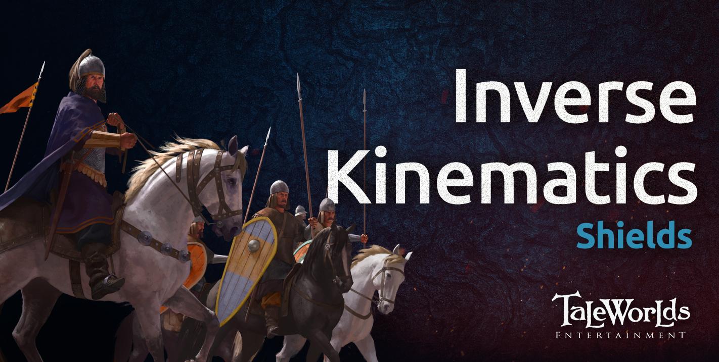 Diario de Desarrollo de Bannerlord 30: Inverse Kinematics Shields 65db8e9e89e6b99cc2458cf4e61e4b5dd618cdc1