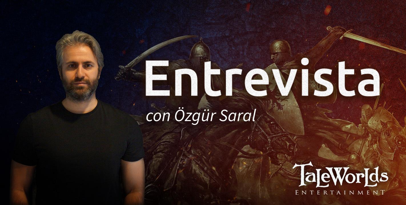 Diario semanal de desarrollo de Bannerlord 23: Entrevista a Özgür Saral 699e977f2e49e37098612276c47f0a8bc23c4273