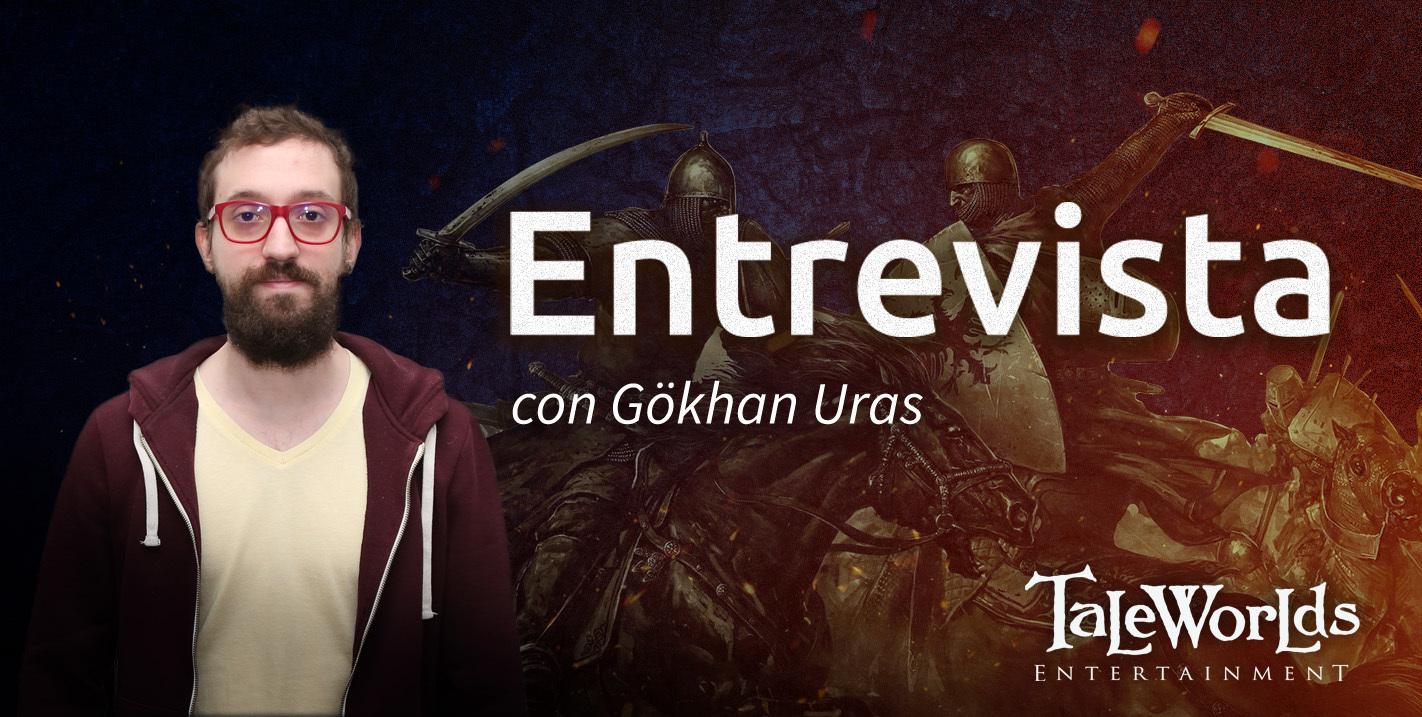 Diario semanal de desarrollo de Bannerlord 26: Entrevista a Gökhan Uras 72e82c0fa289de90d65d1e537dbd22e5db9da16a