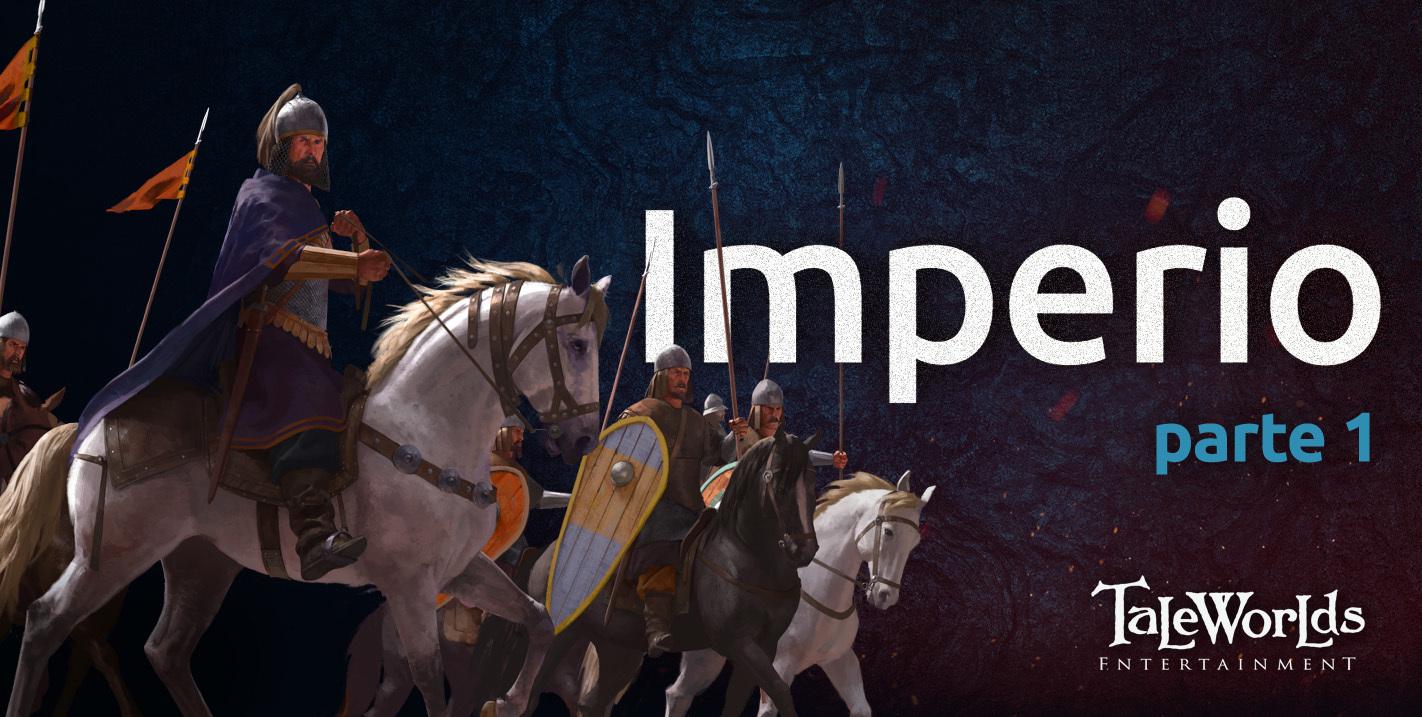 Diario semanal de desarrollo de Bannerlord 24: El Imperio (Parte 1) 91f0f05697e32e1fd5a01d43610c7231f3c5bdb0