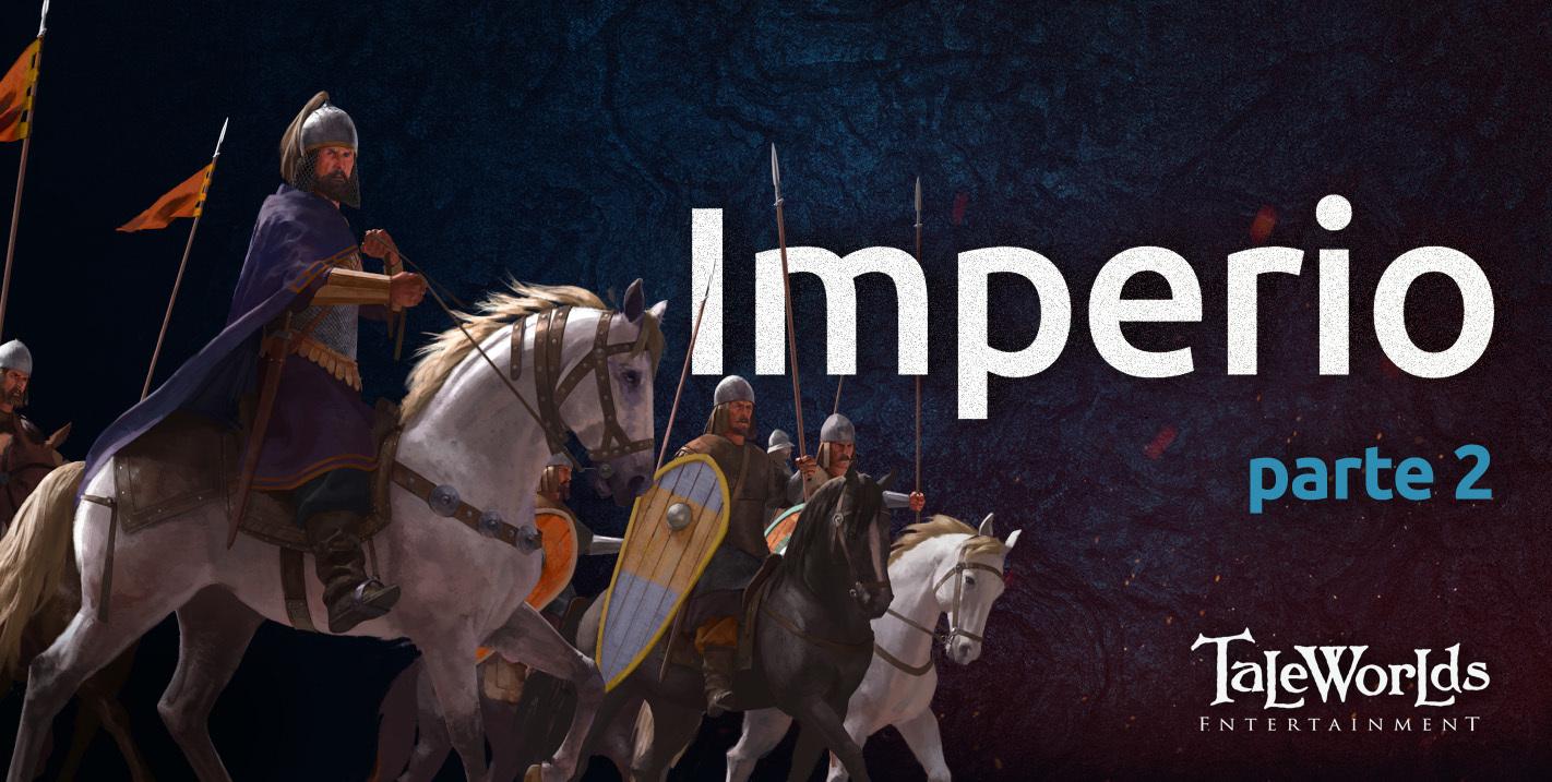 Diario semanal de desarrollo de Bannerlord 25: El Imperio (Parte 2) 96aabd330a20641e5a116275ee0f2a7fdb7e04fc