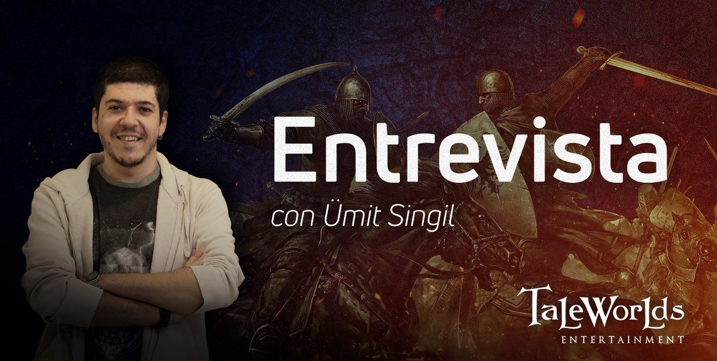 Diario semanal de desarrollo de Bannerlord 15: Entrevista con Ümit Singil Aca0a3d6e93915431b11319d7b3973a57da9579b