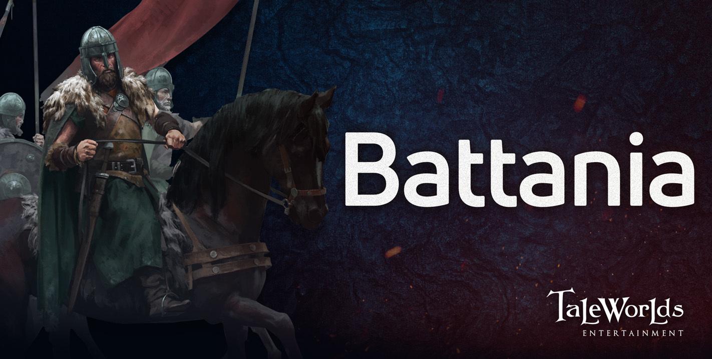 Diario semanal de desarrollo de Bannerlord 10: BATTANIA Cabcda8f923e5e057b73e0500ebb9a146feb3f02