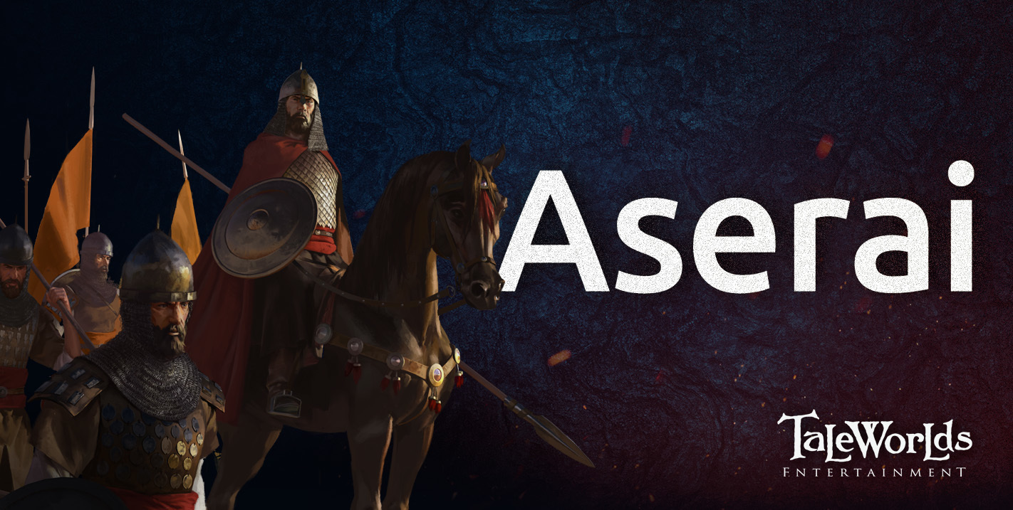 Diario semanal de desarrollo de Bannerlord 20: Aserai Daf3a35db3c1331565e0af1415bf7f55b9ec2e8a
