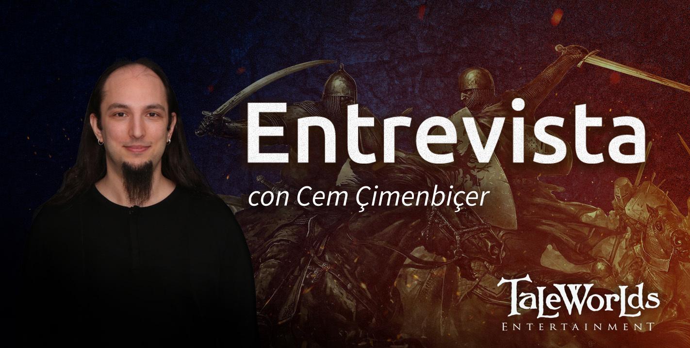 Diario semanal de desarrollo de Bannerlord 19: Entrevista programador jefe Cem Çimenbiçer Fc24510691257783c7b6ba707237bd369c81b921