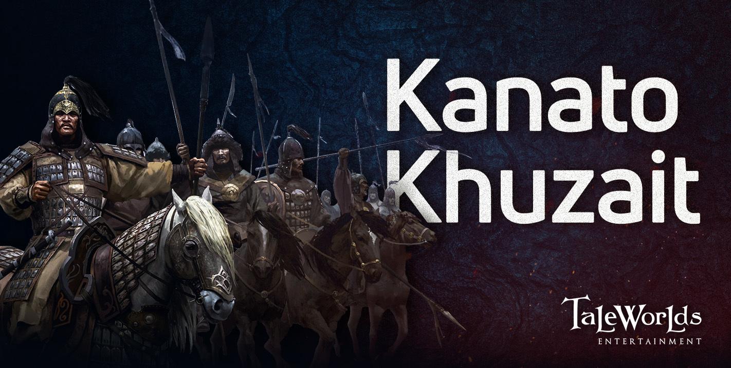 Diario semanal de desarrollo 13: Kanato Khuzait Ff4e493cfbe29f98ae8f3bc3e428065117e45d86