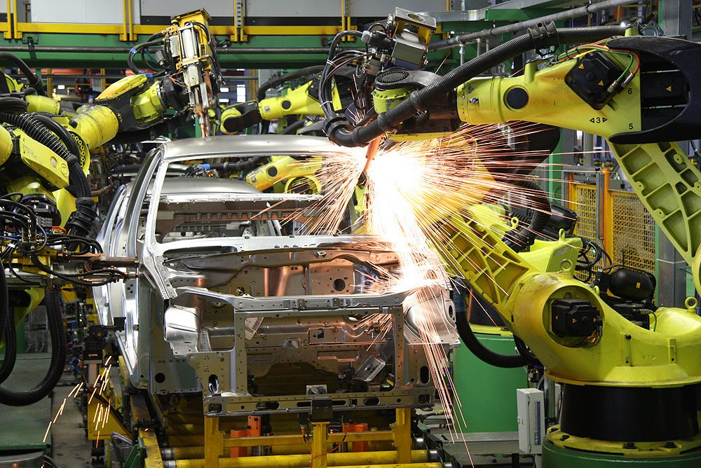 Экономика России: положительные движения. - Страница 3 Auto-03