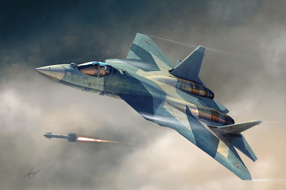 Новейшее российское оружие, которому нет аналогов в мире 2_00