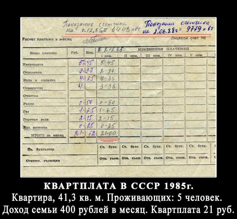 Ностальгия по Советским временам. - Страница 11 10_0