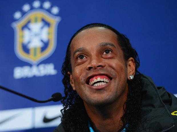¿¿Sabíais que... Ronaldinho-240213