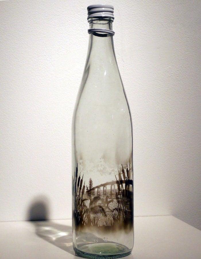 Smoke Art in Bottles  Art-q-tips-smoke3