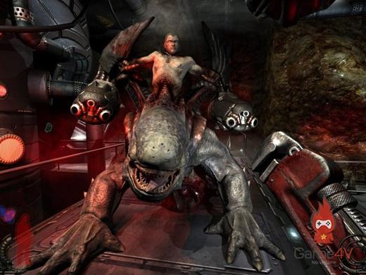 """Những trò chơi khiến game thủ phải """"ghê người"""" 1322"""