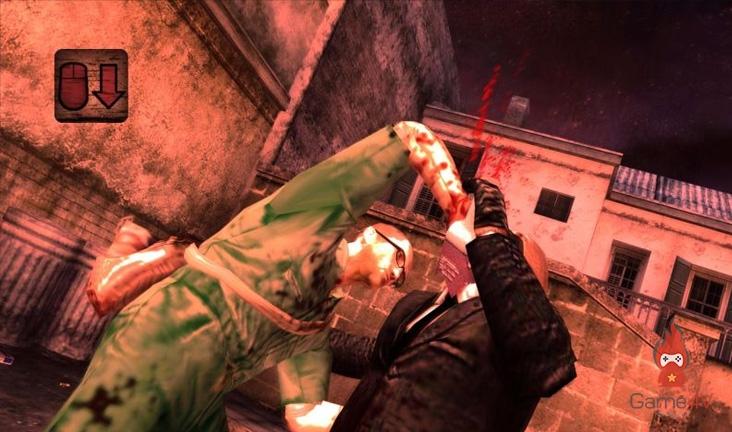 """Những trò chơi khiến game thủ phải """"ghê người"""" 202"""