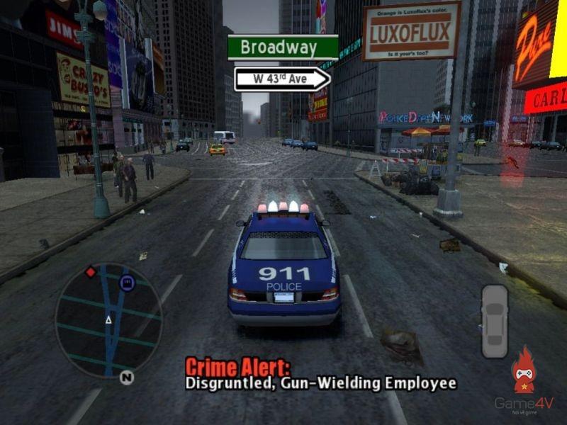 """Những trò chơi khiến game thủ phải """"ghê người"""" 826"""