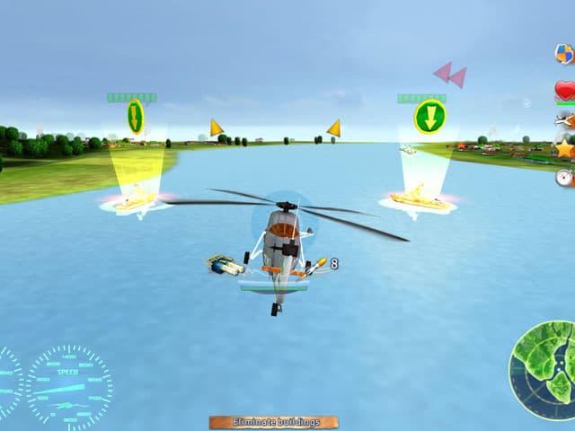 مكتبة لالعاب الطيارات باحجام صغيرة وروابط مباشرة B2